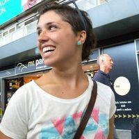 Photos de giorgia Lucci