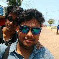 Debarshi Choudhury's Photo