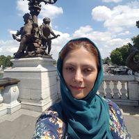 Maryam Far's Photo
