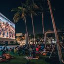 Movies at SoundScape Park's picture