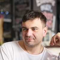 Maksim Osipchyk's Photo