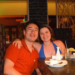 Veronica and Andrew Hudacek's Photo