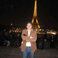 Qumars Khalafian's Photo
