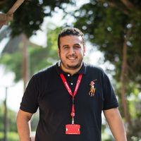 Basem Karim's Photo