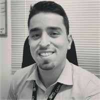 Rodrigo Fontes's Photo