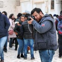 Baha Haddouk's Photo