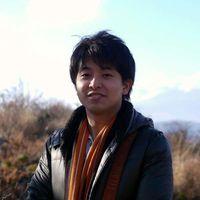 Sho Hamada's Photo