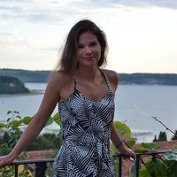Zsofia Belhazy's Photo