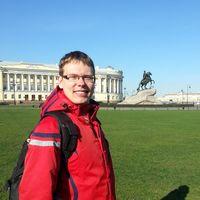 Evgeny Kazantsev's Photo
