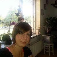Ania Stawiarska's Photo