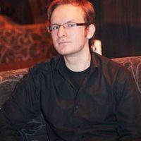Kirill Totok's Photo
