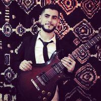 Tawfik Bini's Photo