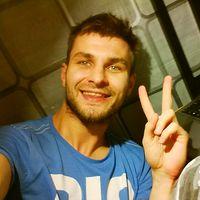Michael Naidanov's Photo