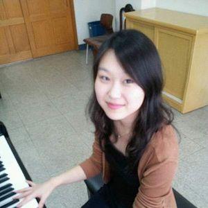 HYERI CHOI's Photo