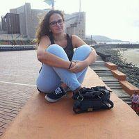 Sandra Torres Ojeda's Photo