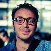 Benjamin Devy's Photo