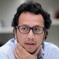 Muhammed Khalid's Photo