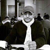 Ravi Pankhania's Photo