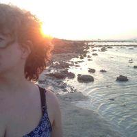 Andreea Hriscu's Photo