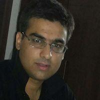 Anupam Sharma's Photo