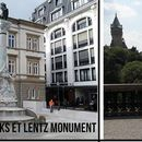 Free Walking Tour Luxembourg (Every weekend)'s picture