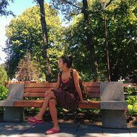 Victoria Molina's Photo