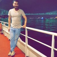 Samet Tekin's Photo