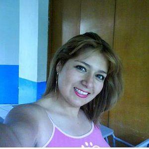 Yessica Lizzette Fonseca Garcia