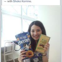 Shoko Komine's Photo