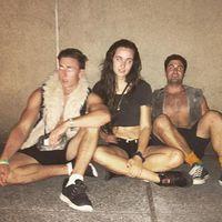 Lindsay Powers's Photo