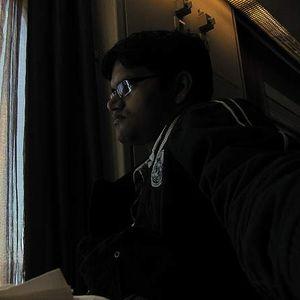 ANKITMG's Photo