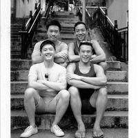Andrew Zheng's Photo