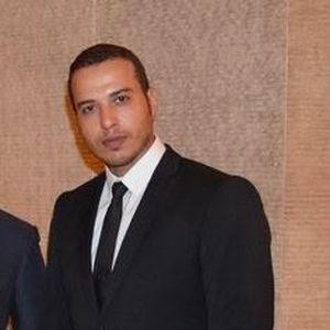Ahmed Eldeeb's Photo