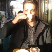 Tobi  Eust's Photo