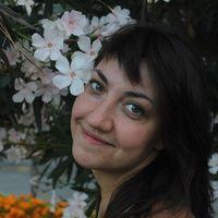 Anastasia Filippova's Photo