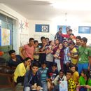 Volunteering's picture