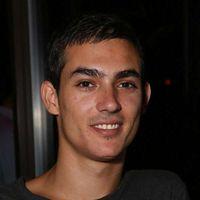 Amir Asulin's Photo
