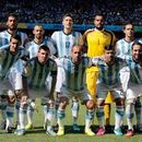 Argentina VS Iceland's picture