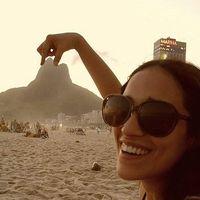 Luana Vaz's Photo