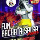 фотография Fun Salsa-bachata Party