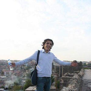 saban Cagir's Photo