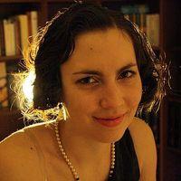 Anna Karpińska's Photo