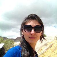 Fereshta Abbasi's Photo
