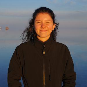 Débora Pellens's Photo