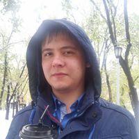 Le foto di Evgeniy Volgin