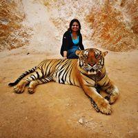 Stuti Narang's Photo