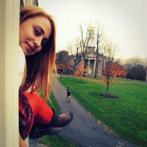 Lorelai Avram's Photo