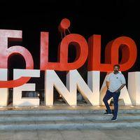 Sengu Paal's Photo