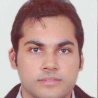 Syed Muhammad Hasnain's Photo