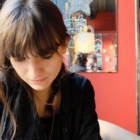 Julie NEVEUX's Photo